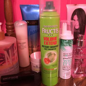 Photo of Garnier Fructis Volume Extend Instant Bodifier Dry Shampoo uploaded by Marlena B.