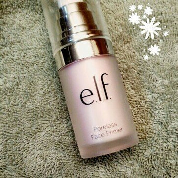 Photo of e.l.f. Cosmetics Poreless Face Primer uploaded by Heidi B.