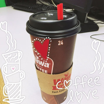 Photo of WAWA SINGLE CUP COFFEE 24 Pack (100% Columbian) uploaded by Emily F.