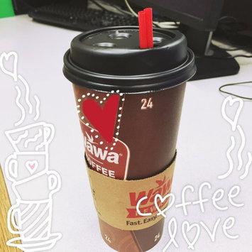 WAWA SINGLE CUP COFFEE 24 Pack (100% Columbian) uploaded by Emily F.