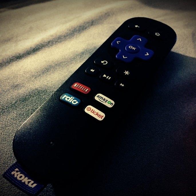 Roku Streaming Stick uploaded by Nikco M.