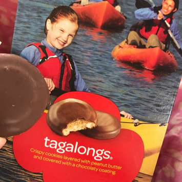 Peanut Butter Patties®/ Tagalongs® Girl Scout Cookies uploaded by Heather H.