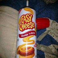 Nabisco Easy Cheese Cheddar 'n Bacon uploaded by Geneva A.