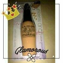 Photo of L.A. COLORS Liquid Makeup uploaded by johelys a.