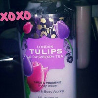 Bath & Body Works® Signature Collection LONDON TULIPS & RASPBERRY TEA Body Lotion uploaded by Emily S.