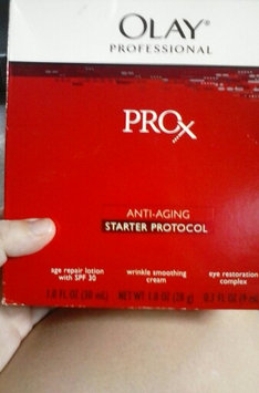 Photo of Olay Professional Pro-X Intensive Wrinkle Protocol Set uploaded by Lorissa M.