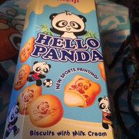 Meiji Cookie Hello Pnda Vnla (Pack of 10) uploaded by Sallie B.