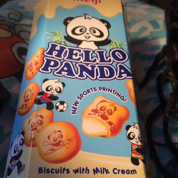 Photo of Meiji Cookie Hello Pnda Vnla (Pack of 10) uploaded by Sallie B.