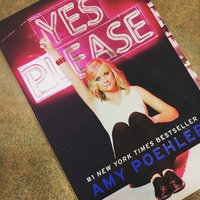 Yes Please by Amy Poehler uploaded by Sarah O.