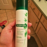Klorane Dry Shampoo with Nettle uploaded by Layne A.
