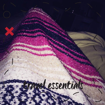 Photo of DragonFly Yoga DragonFly Studio Mexican Cotton Blanket - Red uploaded by Brooke P.