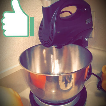 Photo of Sunbeam Hand and Stand Mixer - Black uploaded by Nancy C.
