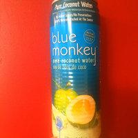 Blue Monkey - 100 Pure Coconut Water - 17.6 oz. uploaded by Joy M.
