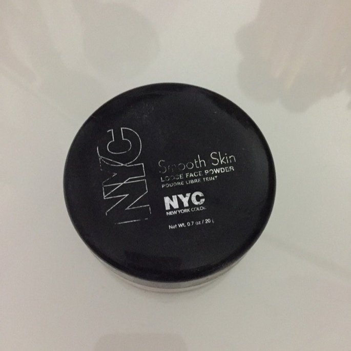 (3 Pack) NYC Smooth Skin Loose Face Powder - Translucent uploaded by member-c54c388ac
