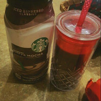 Starbucks Caffe Mocha Iced Espresso Beverage uploaded by Tiffany R.