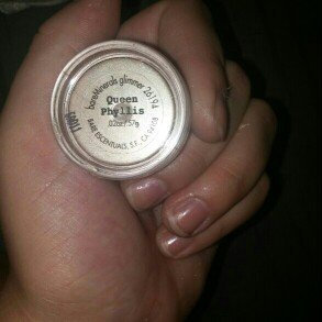 Photo of bareMinerals Glimmer Eyeshadow uploaded by Shelby W.