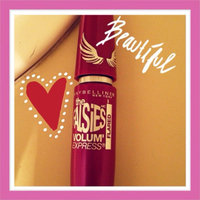 Maybelline Volum' Express the Falsies Flared Washable Mascara uploaded by Shelly M.