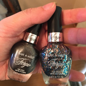Photo of wet n wild Fergie Nail Color uploaded by Grace A.