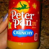 Peter Pan Crunchy Peanut Butter uploaded by Brooke G.