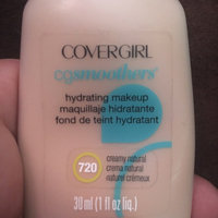 COVERGIRL Smoother Liquid Makeup Cream Natural uploaded by Crystal J.