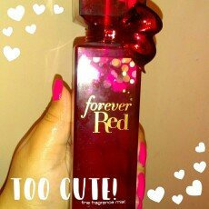 Photo of Bath & Body Works® Signature Collection Forever Red Fragrance Mist uploaded by Kay L.
