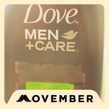Photo of Dove Men+Care Extra Fresh Body And Face Wash uploaded by JAYLEEN G.