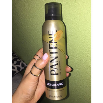 Photo of Pantene Dry Shampoo uploaded by Marissa G.