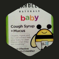 Zarbee's Naturals Baby Grape Cough Syrup + Mucus Reducer - 2.0 oz uploaded by Ashley W.