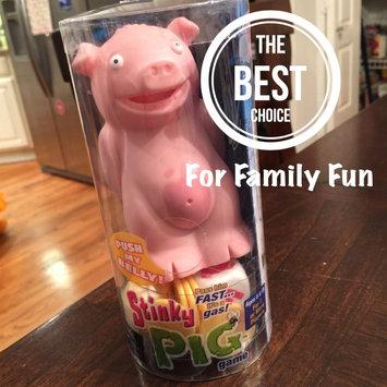 Stinky Pig Game uploaded by Rebecca N.