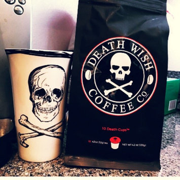 Photo of Death Wish Coffee uploaded by Juleah B.