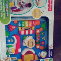 Fisher-Price Laugh N Learn Puppy and Pals Learning Table, Multicolored uploaded by Brittany M.