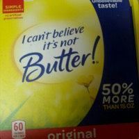 I Can't Believe It's Not Butter! Original Spread 21.3 Oz Plastic Tub uploaded by Giselle N.