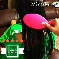 Wet Brush Neon Wet Brushes Slammin' Sangria uploaded by Maelyn H.