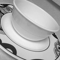 Corelle White Winter Frost Rice Bowl - Corelle uploaded by Tiffany M.