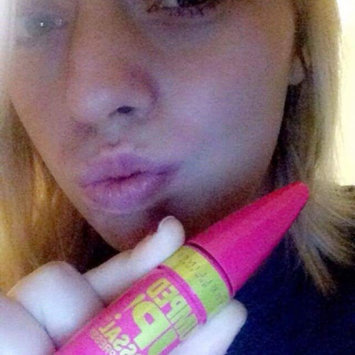 Maybelline Volum'Express Pumped Up! Colossal Waterproof Mascara uploaded by Brittany C.