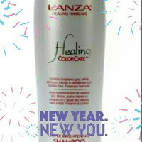 L'Anza Healing Colorcare Silver Brightening Shampoo (300ml) uploaded by Jorgete P.