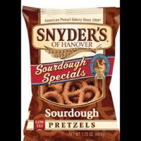 Snyder's Of Hanover Pretzels Sourdough Pretzels uploaded by Sheila A.