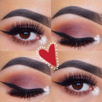 Huda Beauty Faux Mink Lash Collection #12 Farah uploaded by Isabella F.