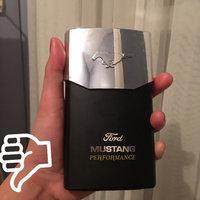 First American Brands Ford Mustang Performance Men's Eau de Toilette Spray uploaded by Diane L.