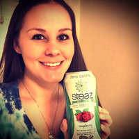 Steaz Iced Green Tea Zero Calorie Raspberry uploaded by Holly M.