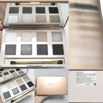Boots No7 Mini Eye Palette uploaded by Nattractive