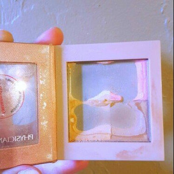 Photo of Physicians Formula Nude Wear™ Touch Of Glow Palette uploaded by Lindsey B.