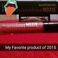 Bare Escentuals bareMinerals Marvelous Moxie® Lip Gloss uploaded by Diana Q.
