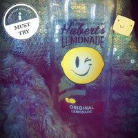 Hubert's Lemonade Original Lemonade uploaded by Analleli M.