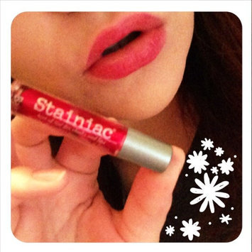 Photo of theBalm Stainiac Tinted Gel Blush uploaded by Crystal B.
