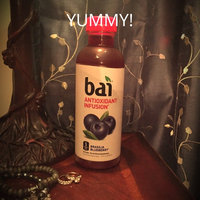 Bai Brasilia Blueberry 18floz uploaded by Becky  M.