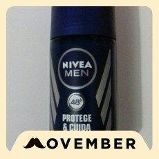 Photo of Nivea Cool Kick Anti-perspirant Deodorant Roll-On uploaded by Mariana c.