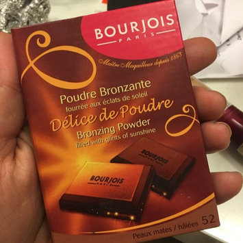 Bourjois Bronzing Powder - Délice de Poudre uploaded by Laila H.
