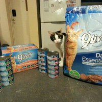 9 Lives® Gravy Favorites Cat Food Variety Pack 12-5.5 oz. Cans uploaded by Diana P.