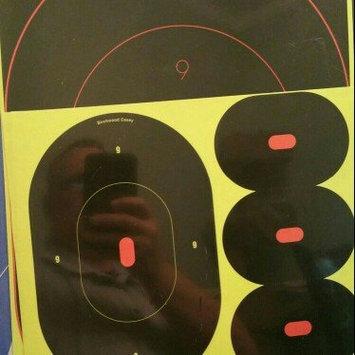 Photo of Birchwood Casey Shoot-N-C Silhouette Target Kit uploaded by James C.